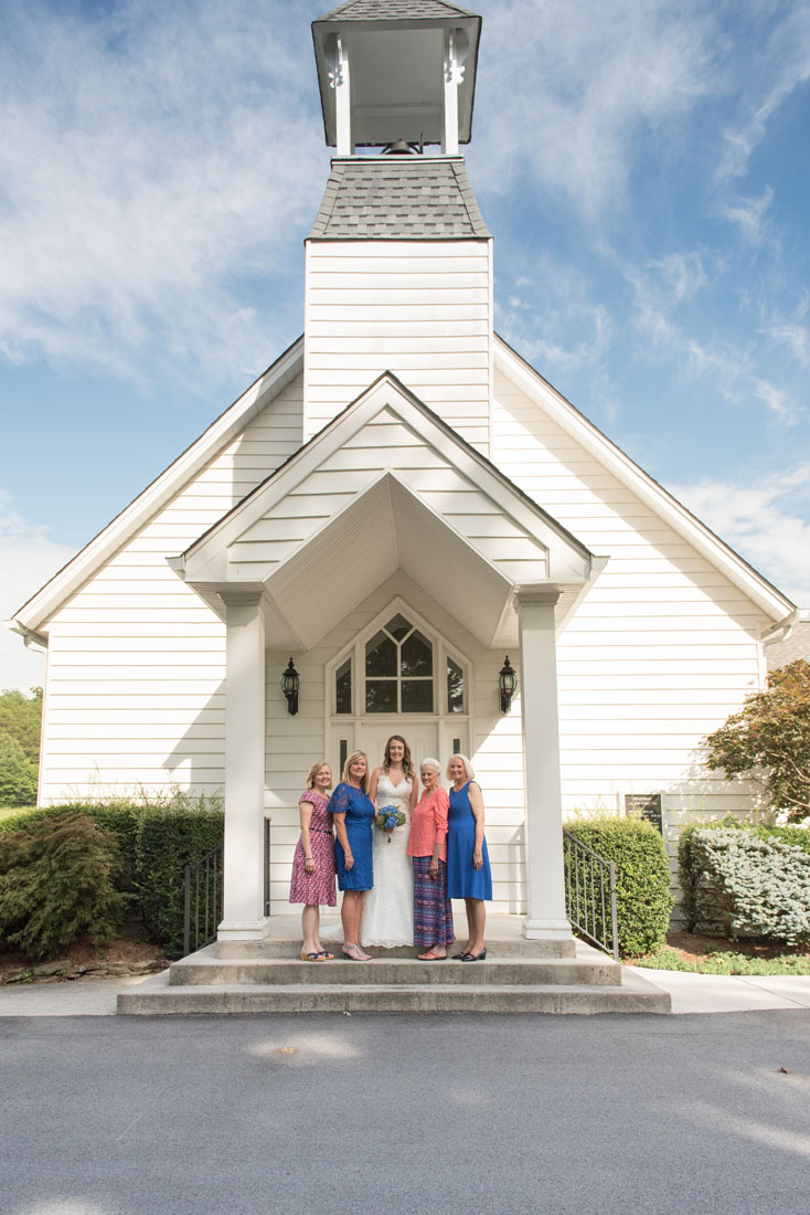 Axley's Chapel United Methodist Church
