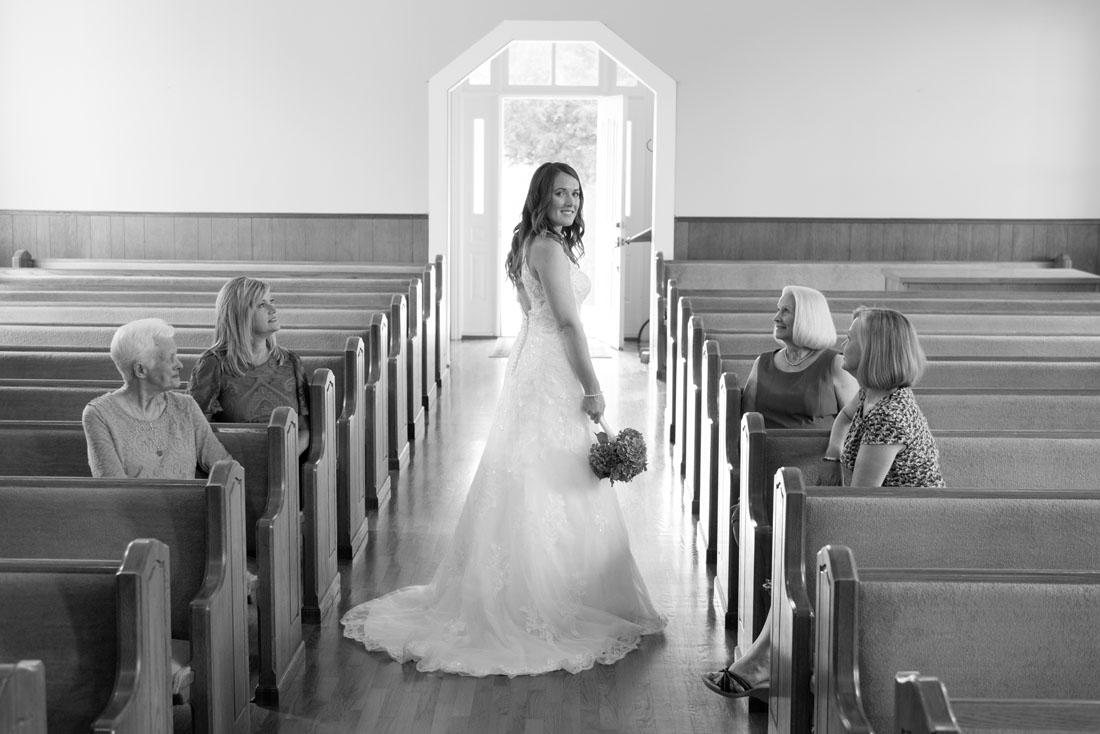 Granddaughter, daughter, niece, great-niece and bride-to-be! And gorgeous!