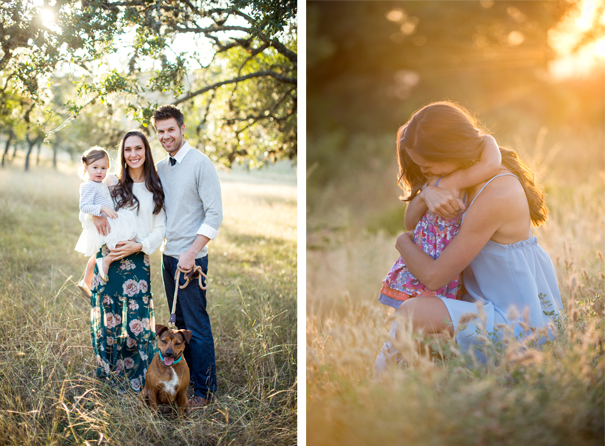 Big shout out to Adrien Evans of Pine & Blossom Photography (left) and Bree Idema (right) for the beautiful captures above