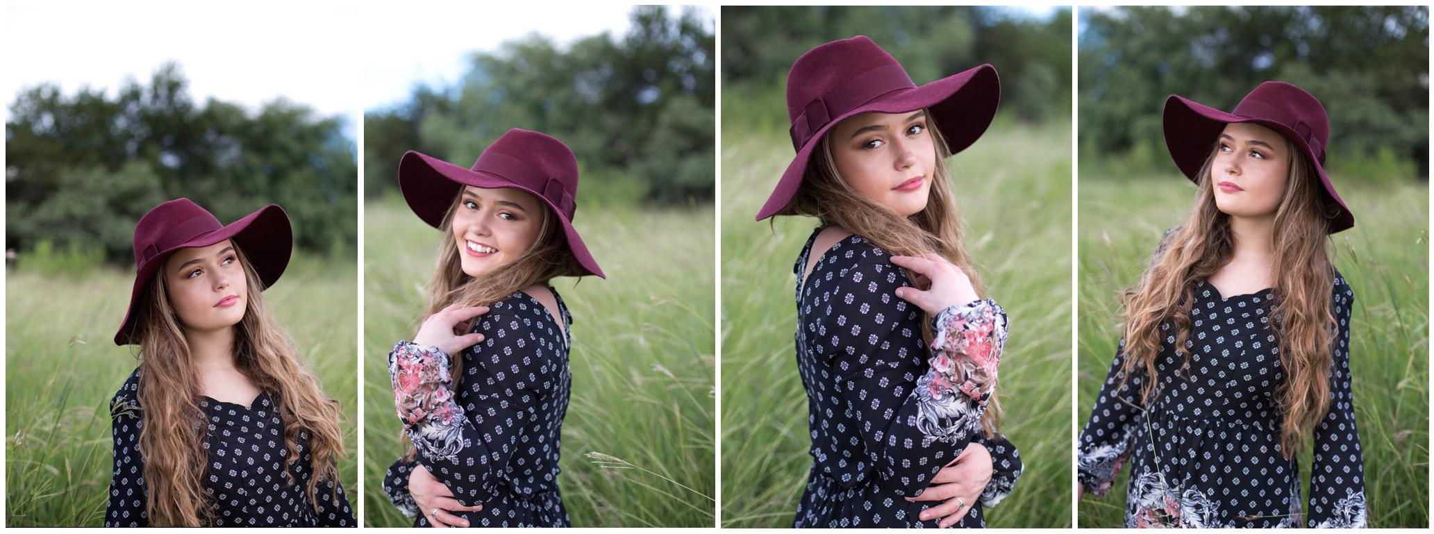 San Antonio Texas Hill Country Senior Photographer Photography 2