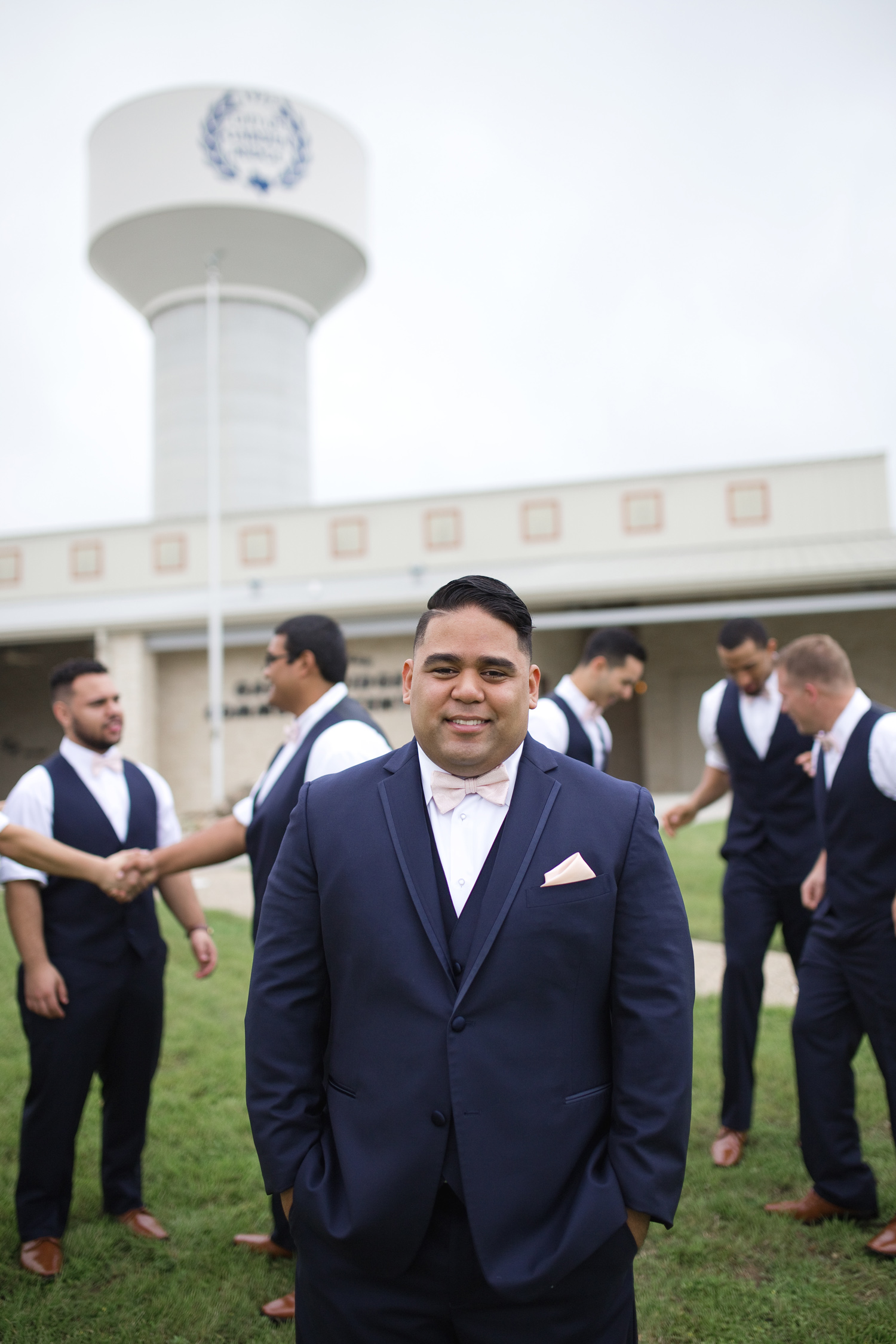 San Antonio Texas Hill Country Garden Ridge Wedding Photographer Photography