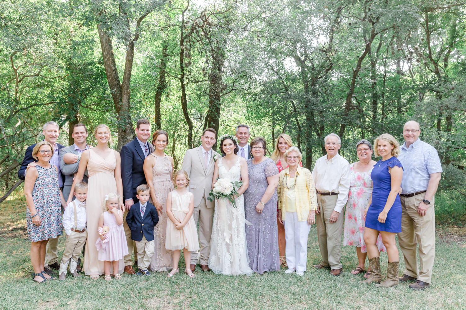 San Antonio Texas Wedding Engagement Photographer Photography Hill Country Texas Old Town Red Bud Hall Summer Blush Ivory Tan Rustic Classic Elegant Wedding San Antonio Austin Texas photographer 39