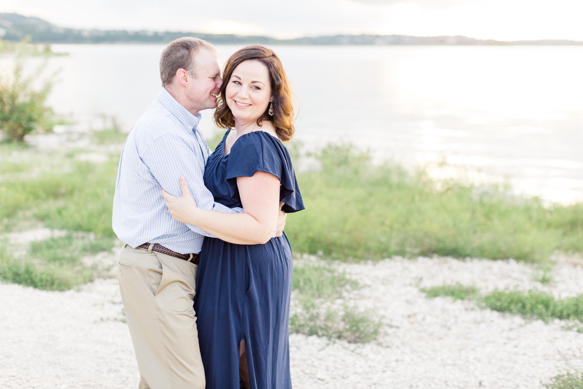 San Antonio Austin Tx Texas Hill Country Canyon Lake Overlook Park Session Wedding Engagement Anniversary Photographer Engagement Anniversary Photo Session Pictures