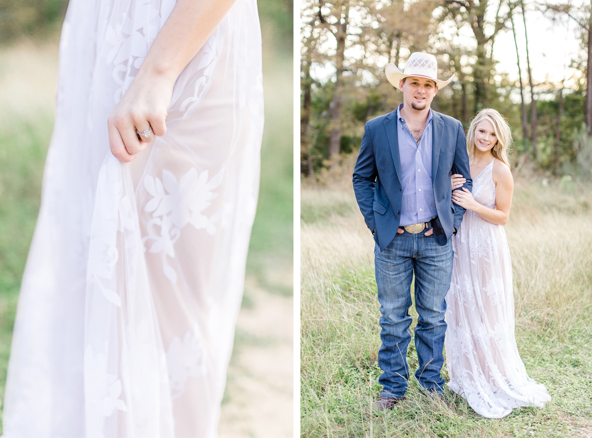 Engagement session engagement photos Texas hill country San Antonio Austin Dallas Houston Spring Branch Helotes New Braunfels wedding photographer engagement photographer Texas hill country photo session Boerne Texas wedding photographer Cibolo Nature center engagement session