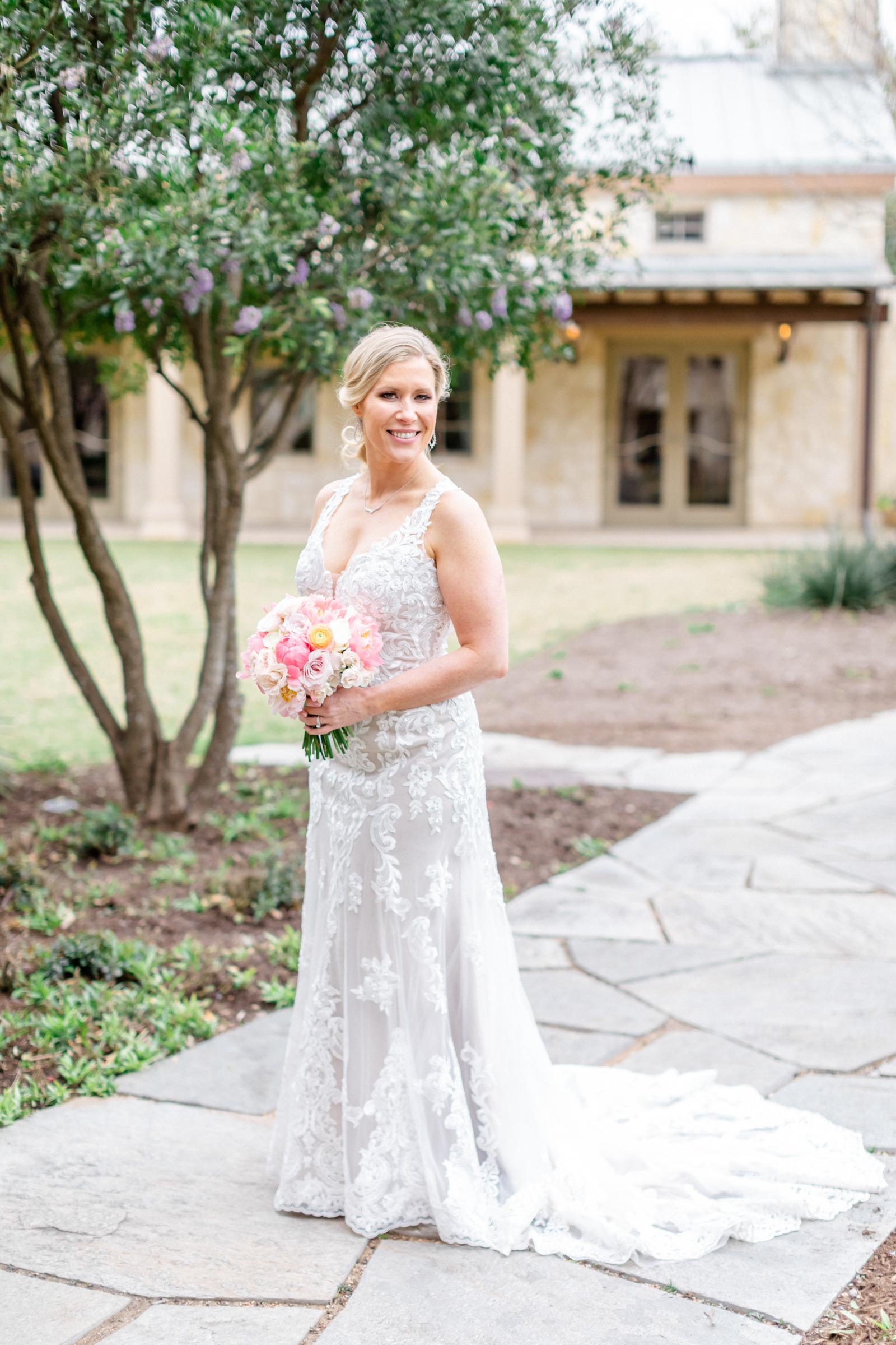 San Antonio Austin Boerne New Braunfels Texas Wedding Engagement Photographer Photography Hill Country Texas JW Marriott Sunday House Wedding Spring Wedding Coral Pink Intimate Wedding San Antonio Austin Texas photographer 50