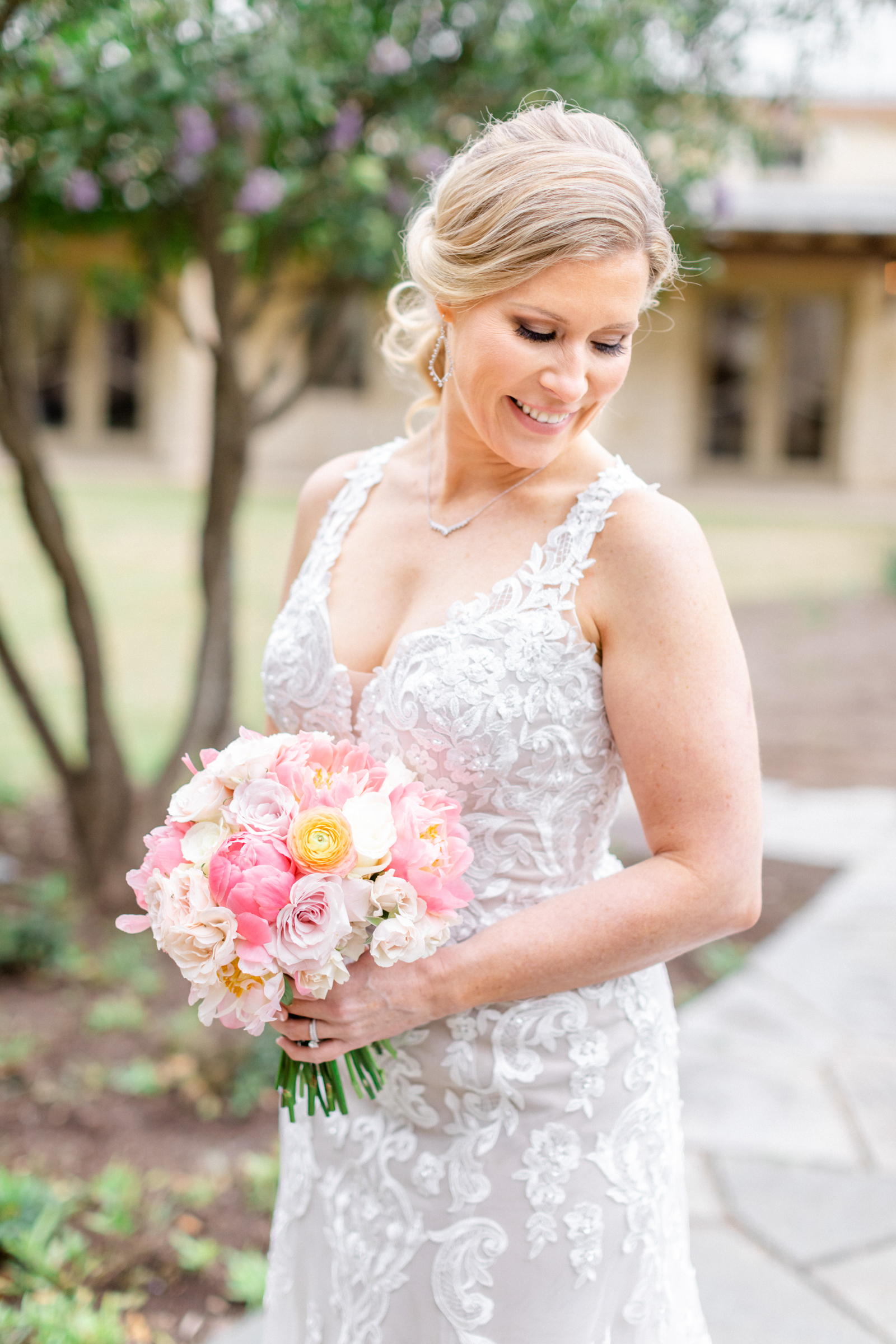 San Antonio Austin Boerne New Braunfels Texas Wedding Engagement Photographer Photography Hill Country Texas JW Marriott Sunday House Wedding Spring Wedding Coral Pink Intimate Wedding San Antonio Austin Texas photographer 51