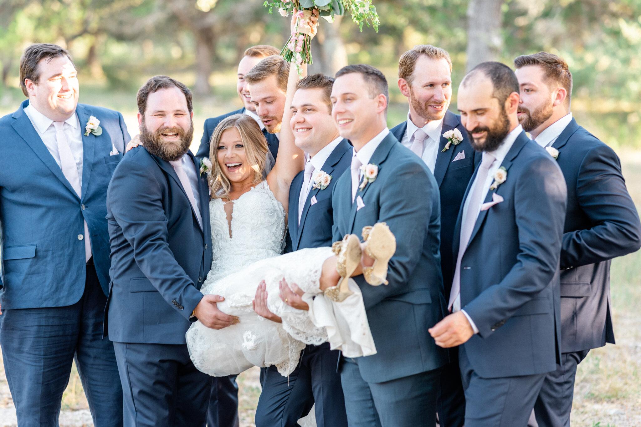 San Antonio Austin Boerne New Braunfels Spring Branch Texas Wedding Engagement Photographer Photography Hill Country Texas Park 31 Wedding Summer Wedding Pink Navy Gold Elegant Chic Wedding San Antonio Austin Texas photographer 73