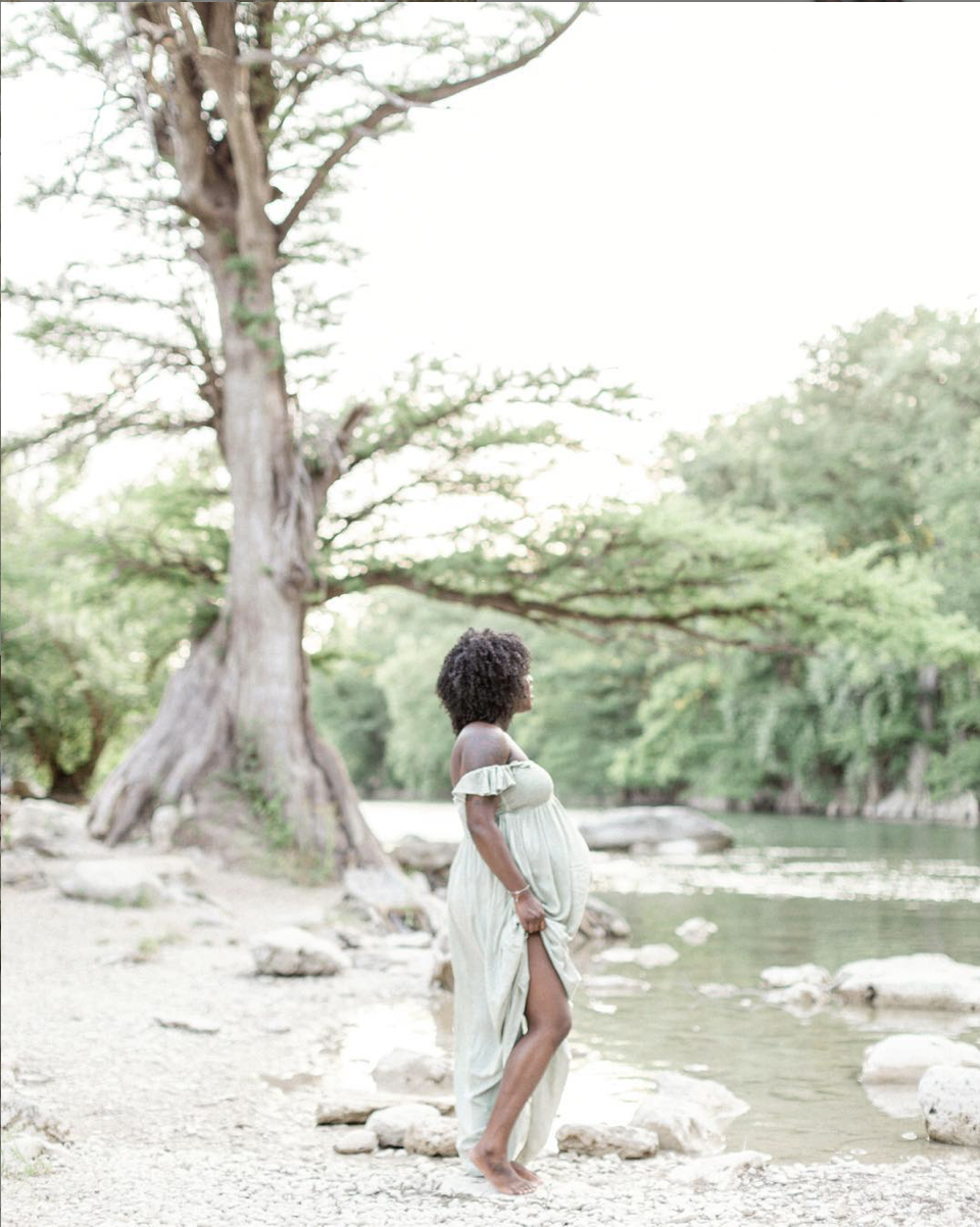 Guadalupe State Park session photographer San Antonio engagement wedding maternity family photographer spring branch 1