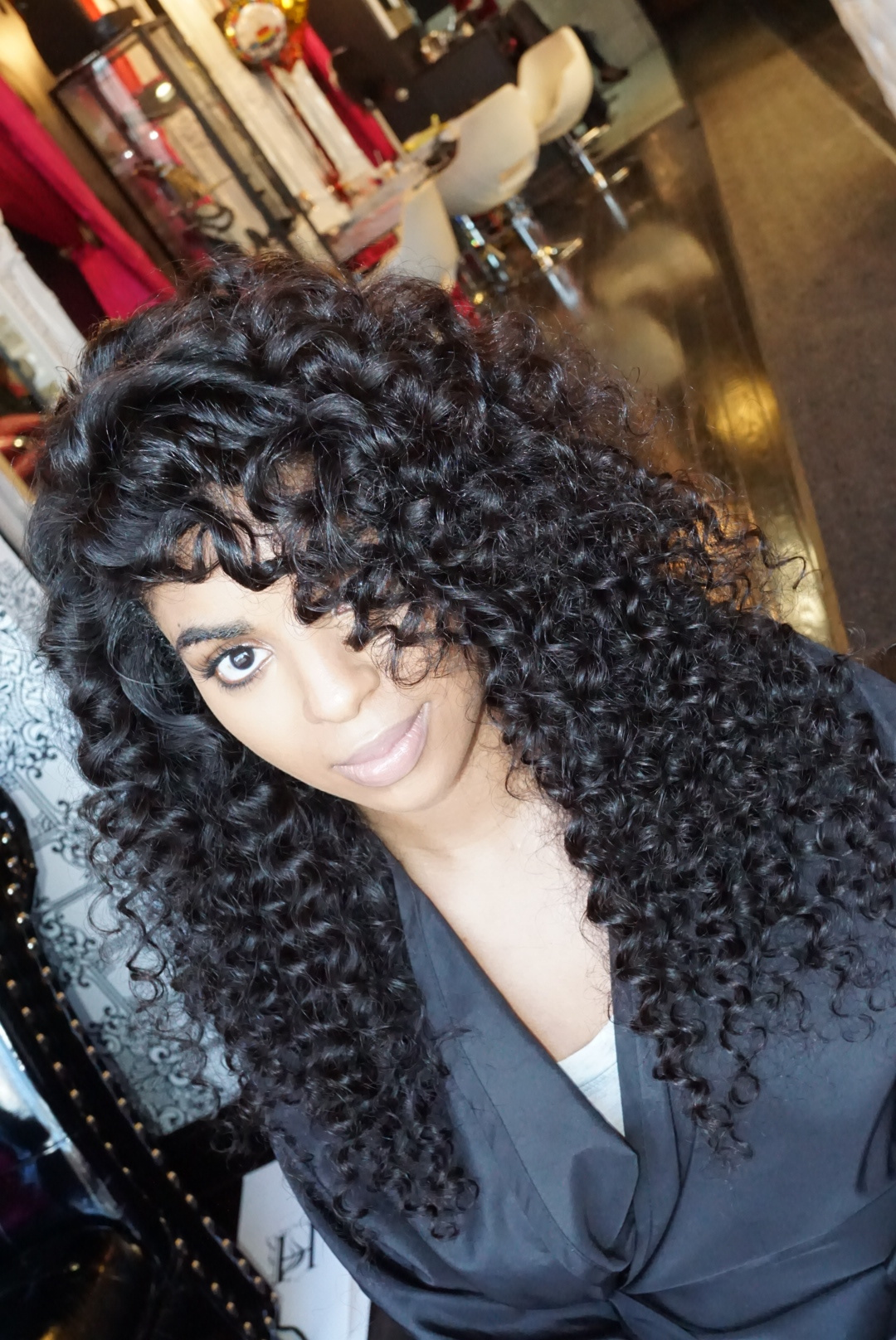 Super curly with closure bundle deal