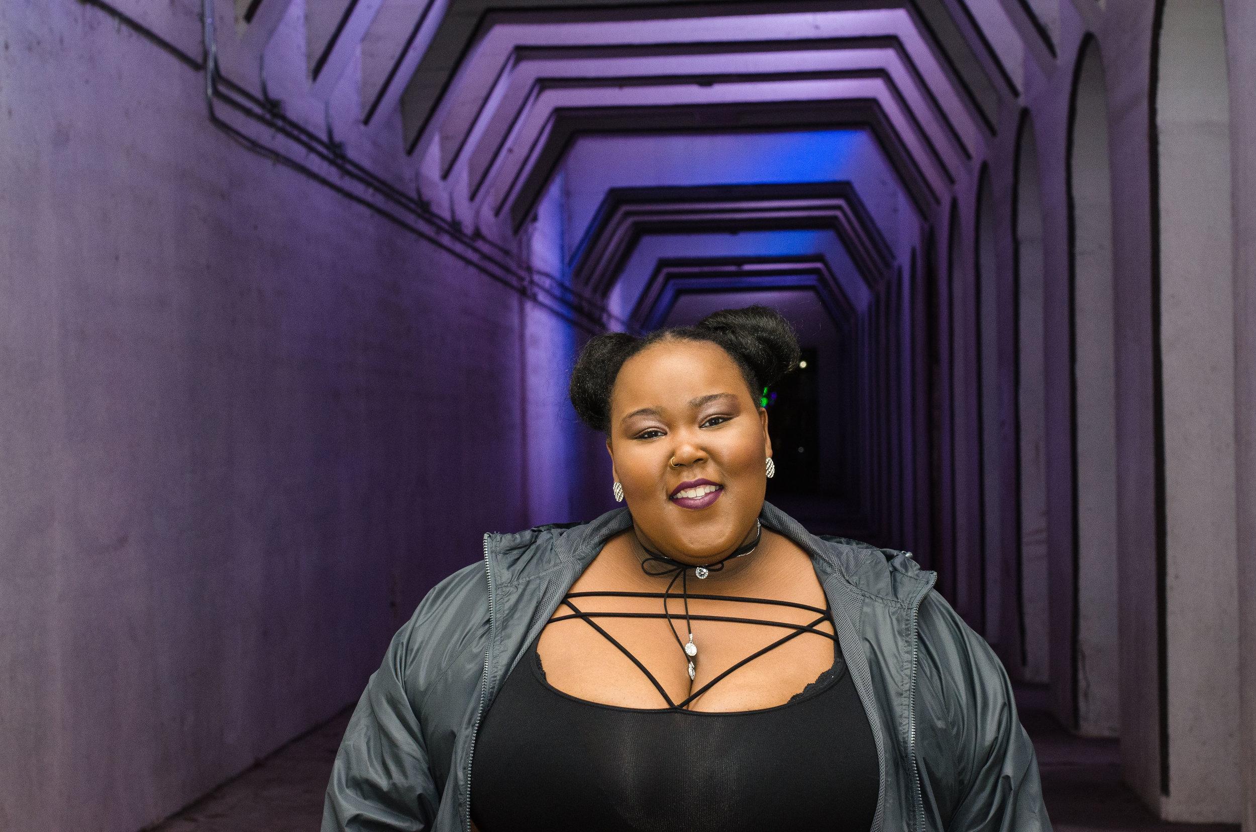 Racheal (Rainbow Tunnel) (1 of 1).jpg
