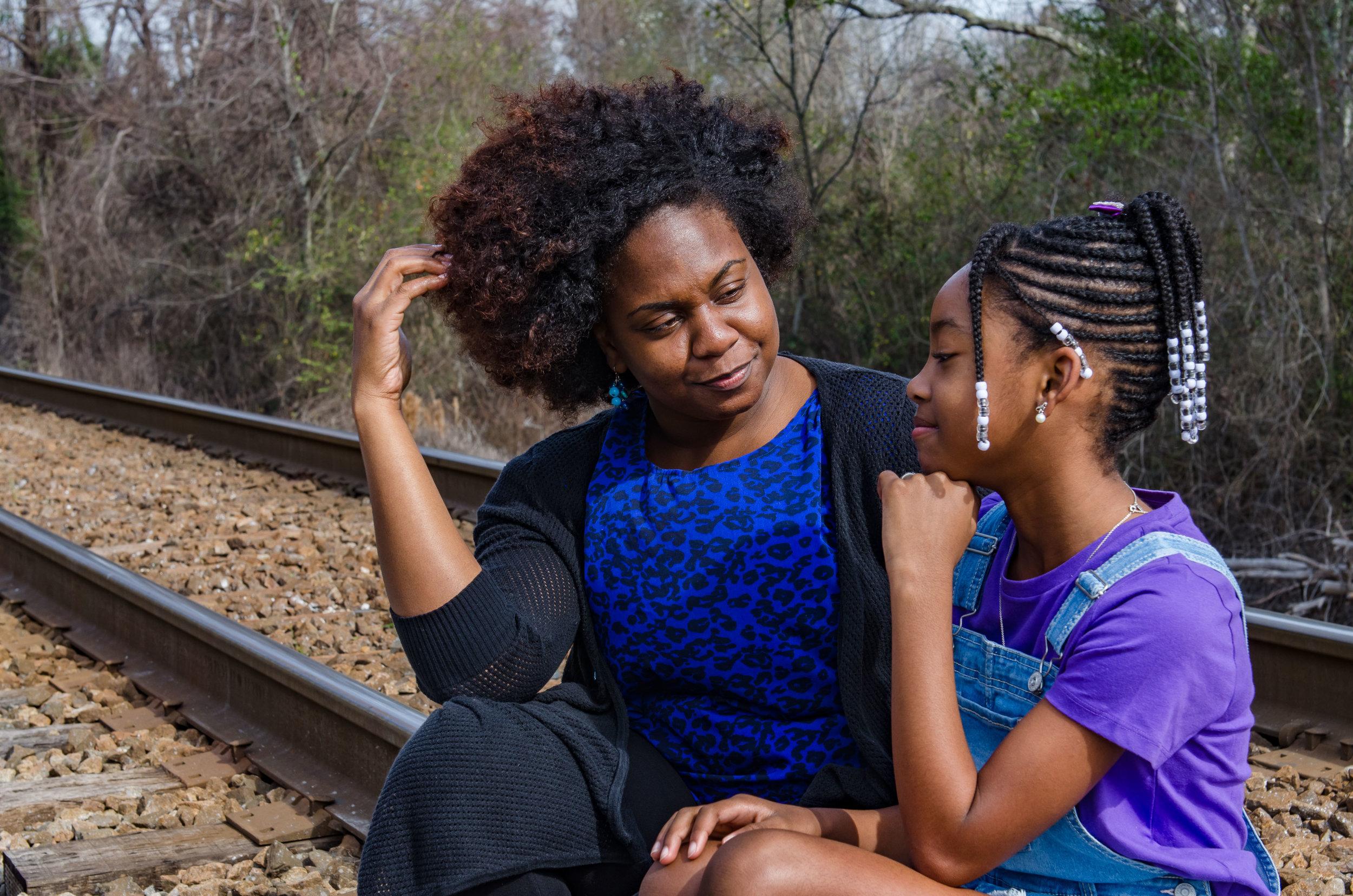 Maiya and Megan (Railroad Girl Talk) (1 of 1).jpg