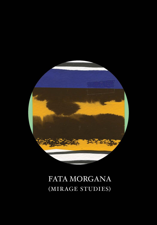 Fata Morgana (Mirage Studies)  Christian Sampson