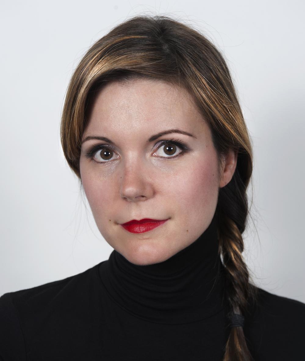 Sara Ludy