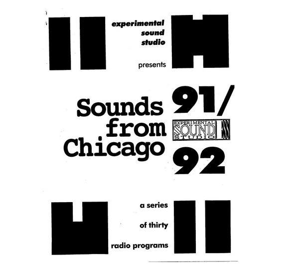 04/2019: Sounds from Chicago -
