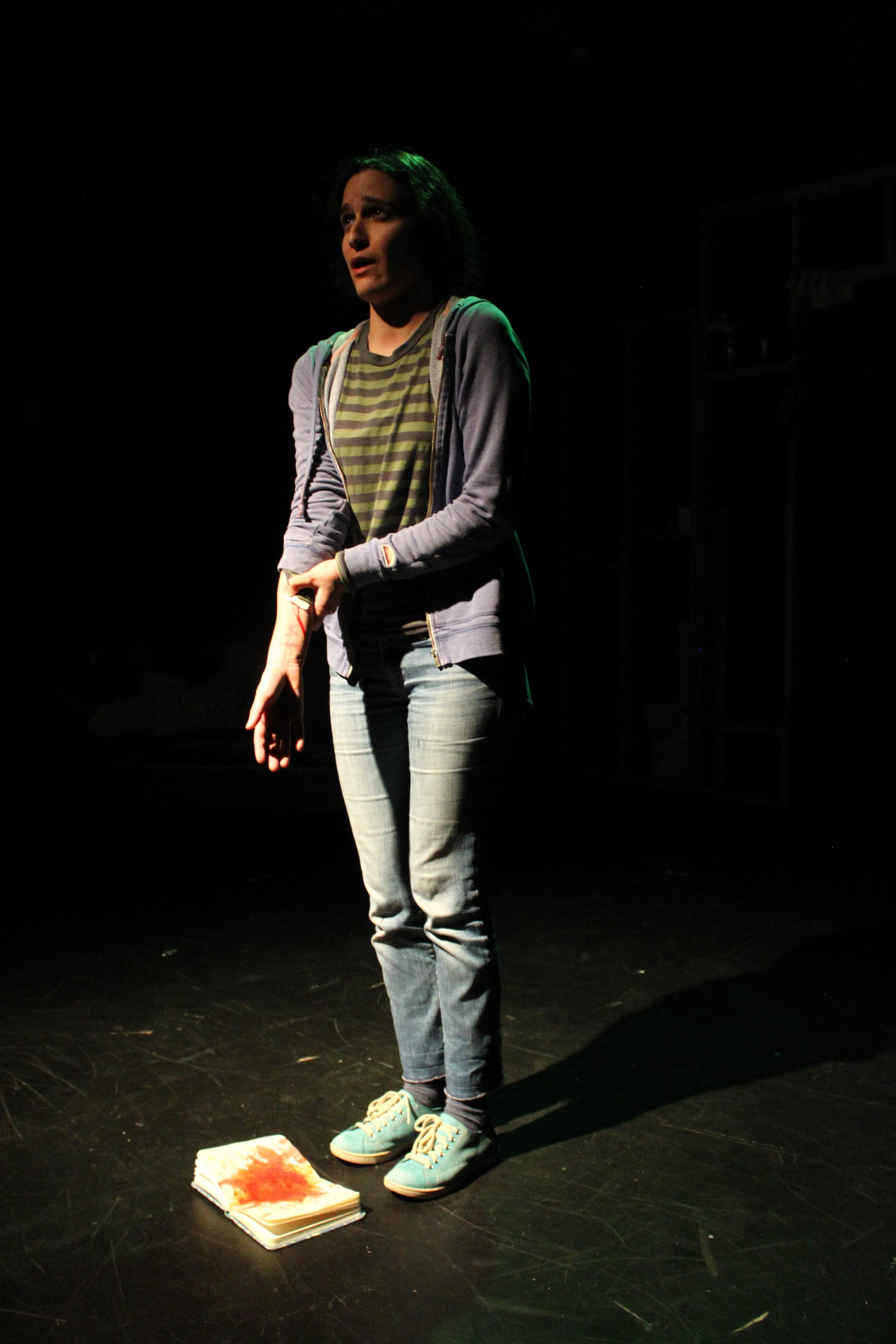 Lily Hargis