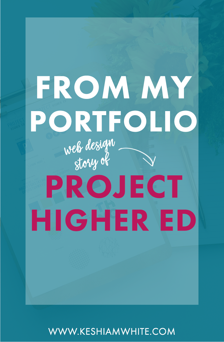 Project Higher Ed