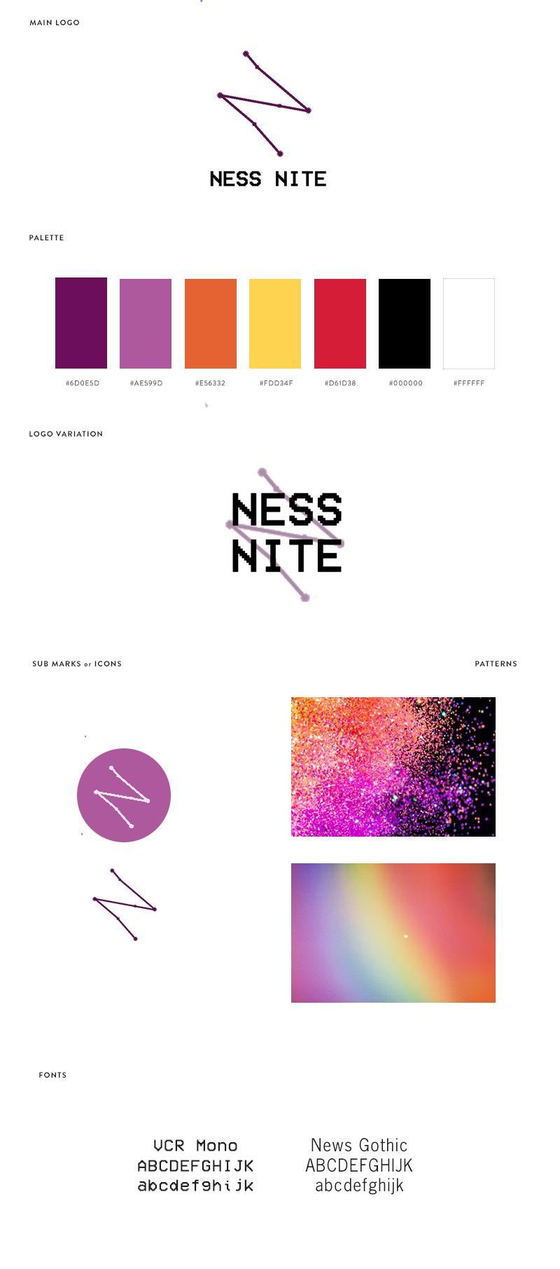 Ness Nite - brand board.png