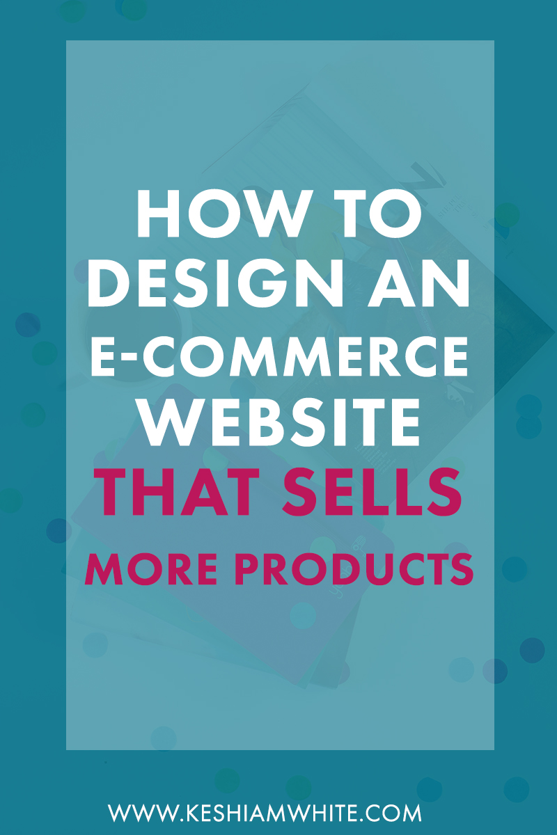 Ecommerce Website That Sells More