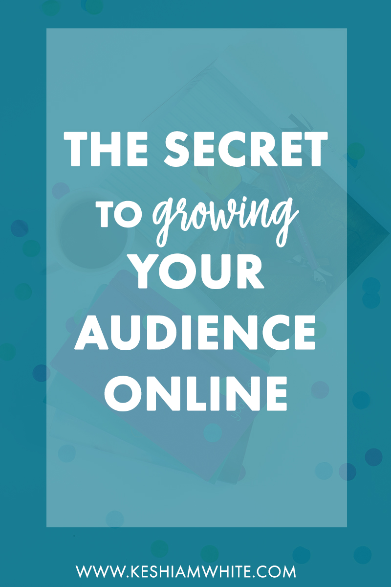 Grow Your Audience Online