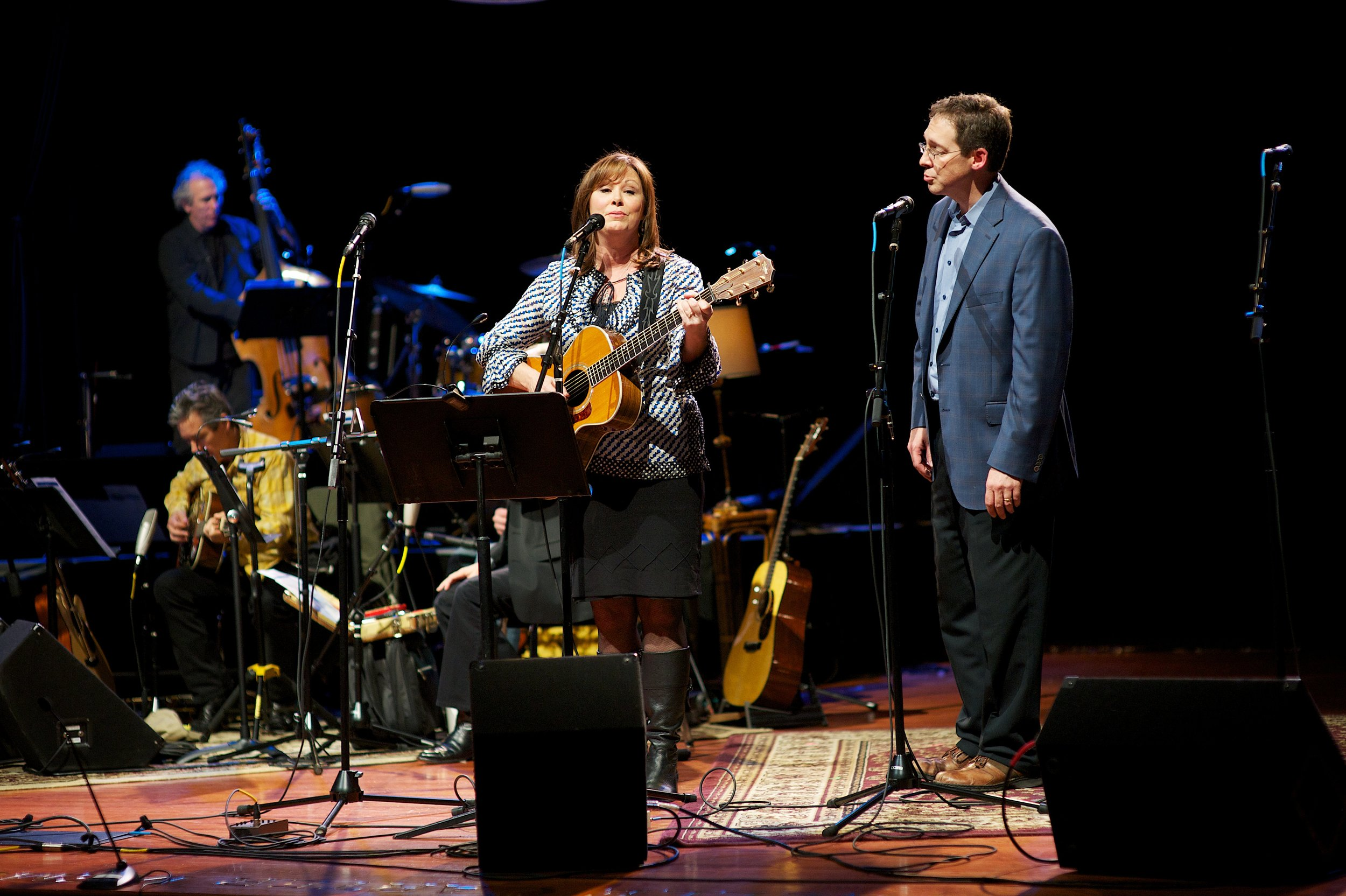 suzy bogguss and lee camp