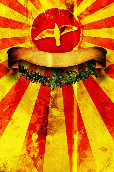 4: The Christmas Revolution - December 9, 2008