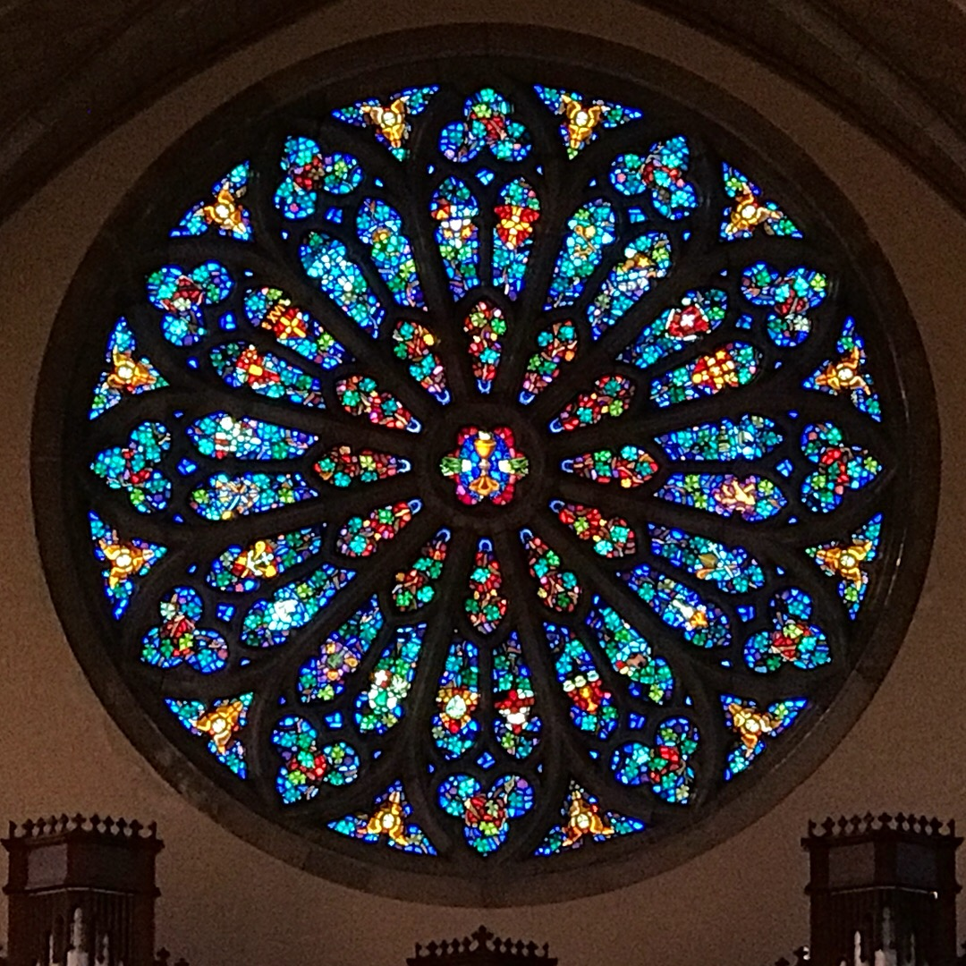 All Saints Chapel, University of the South