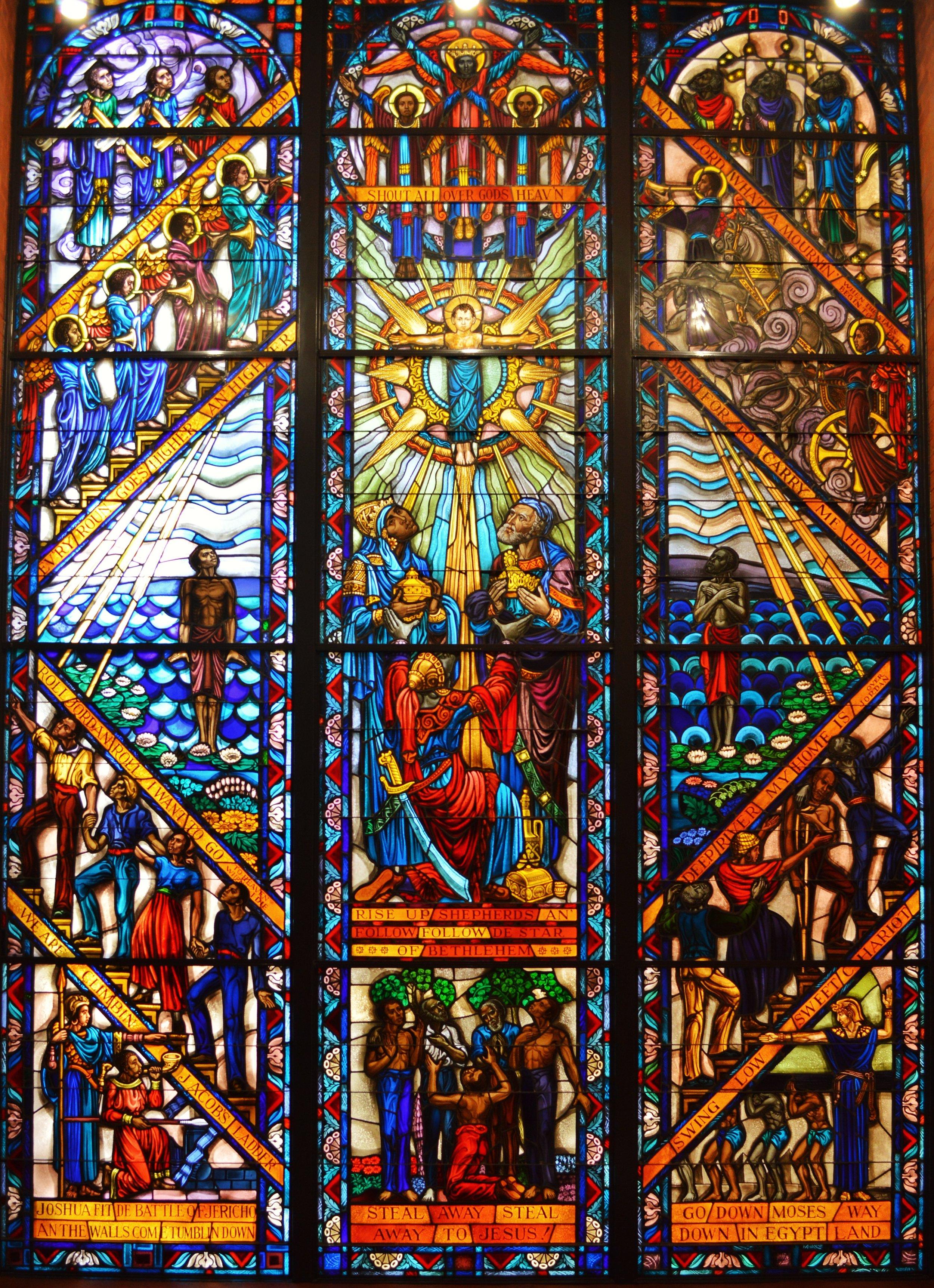 Copy of Tuskegee Chapel