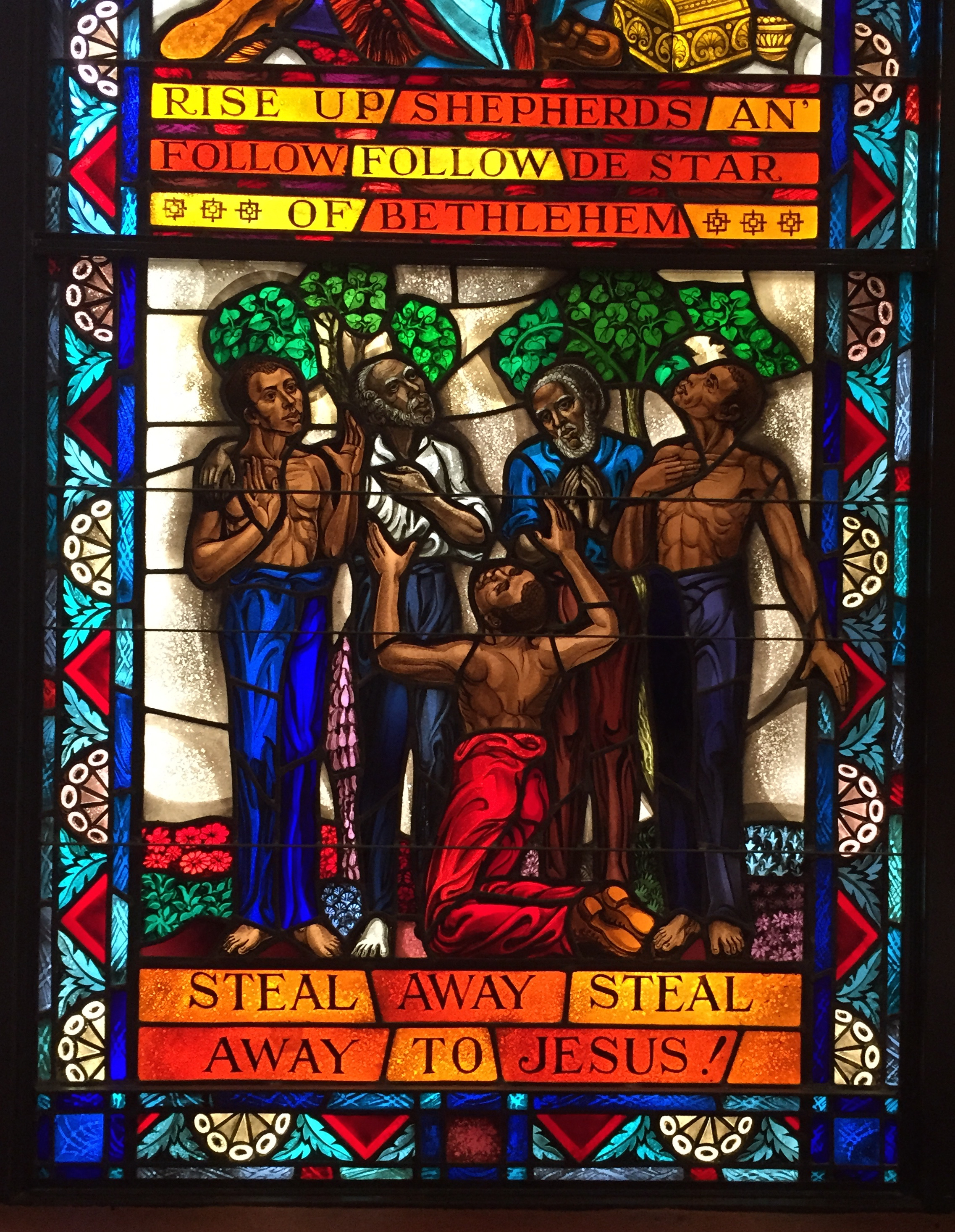 Tuskegee Chapel