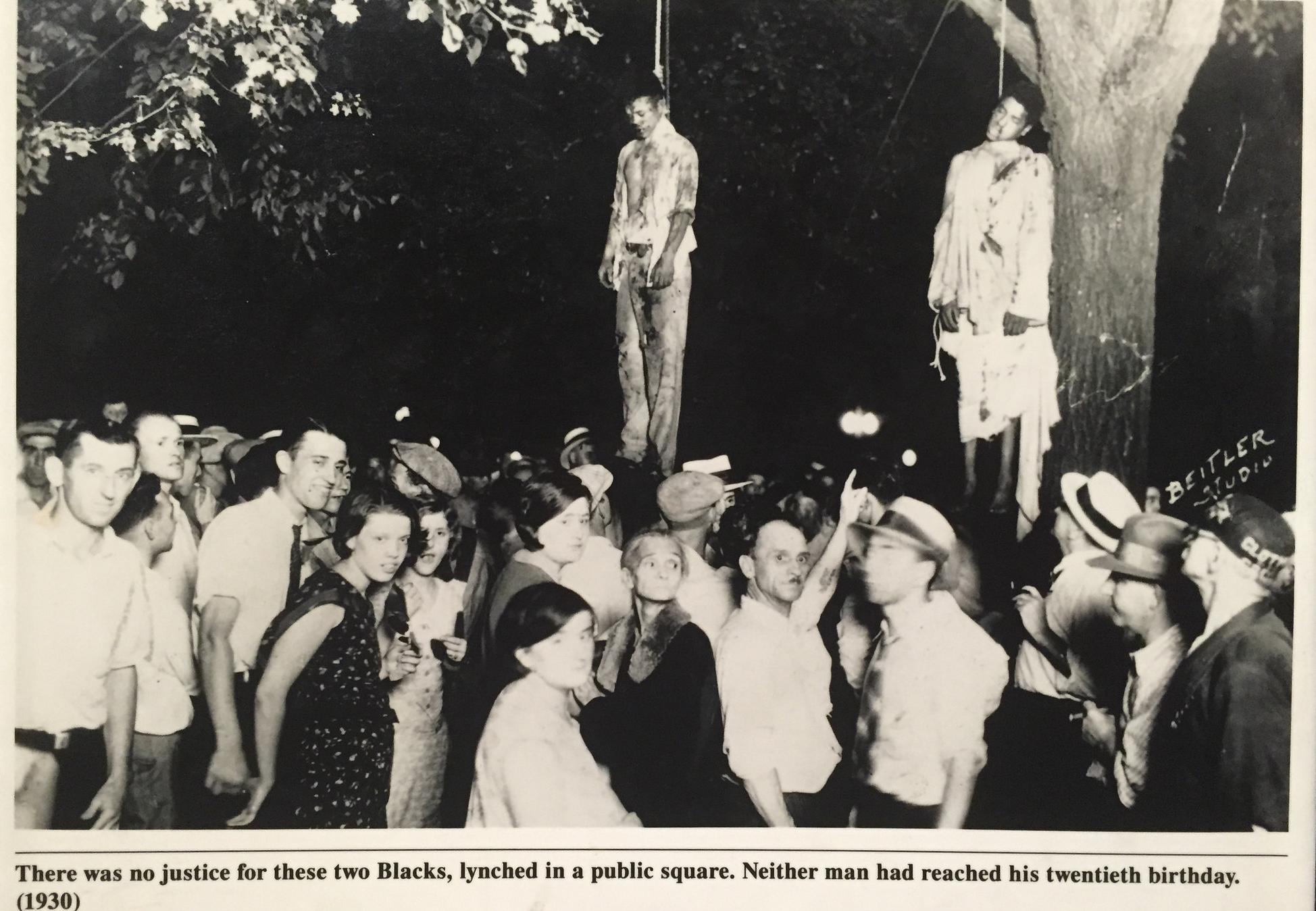 From the Birmingham Civil Rights Institute