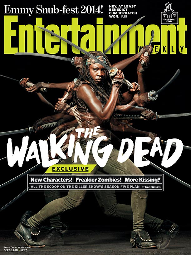 Michonne Entertainment Cover.jpg