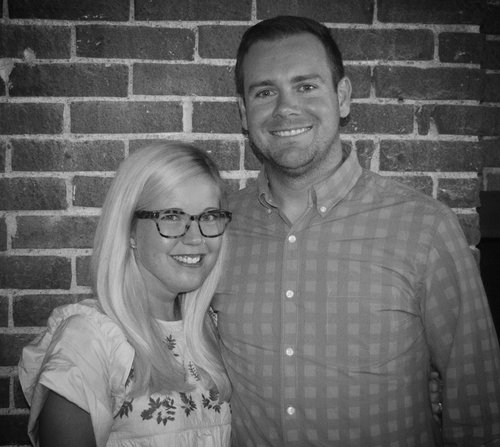 Chris & Sarah Michael Henry