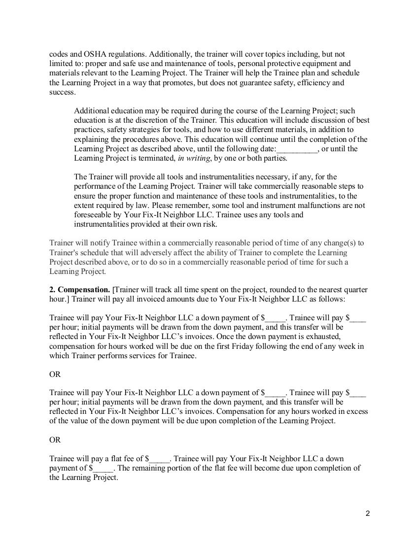 YFIN RepairBuildRenovationLearningProject Contract 2017(2).png