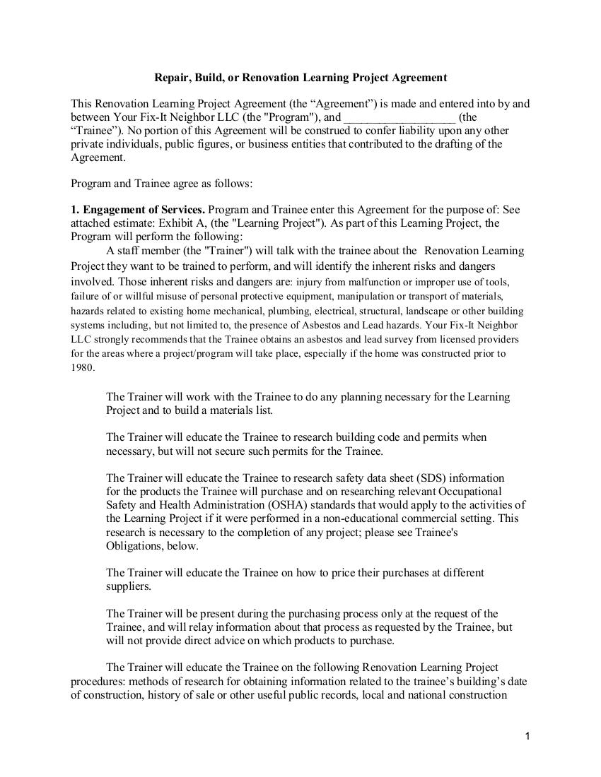 YFIN RepairBuildRenovationLearningProject Contract 2017(1).png