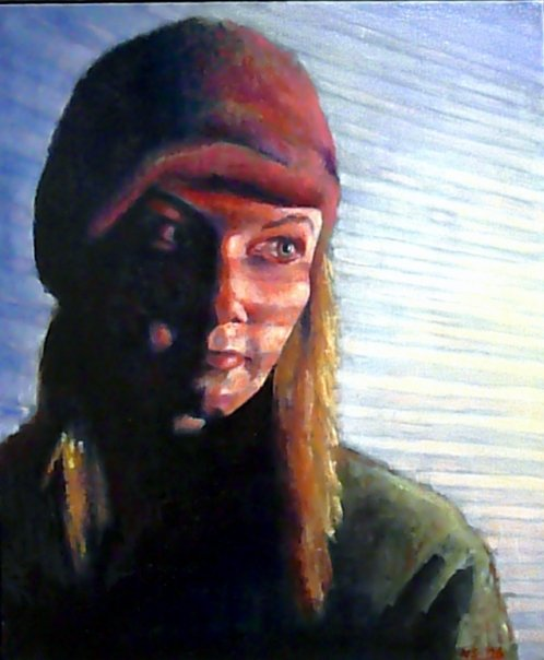 """Cali  