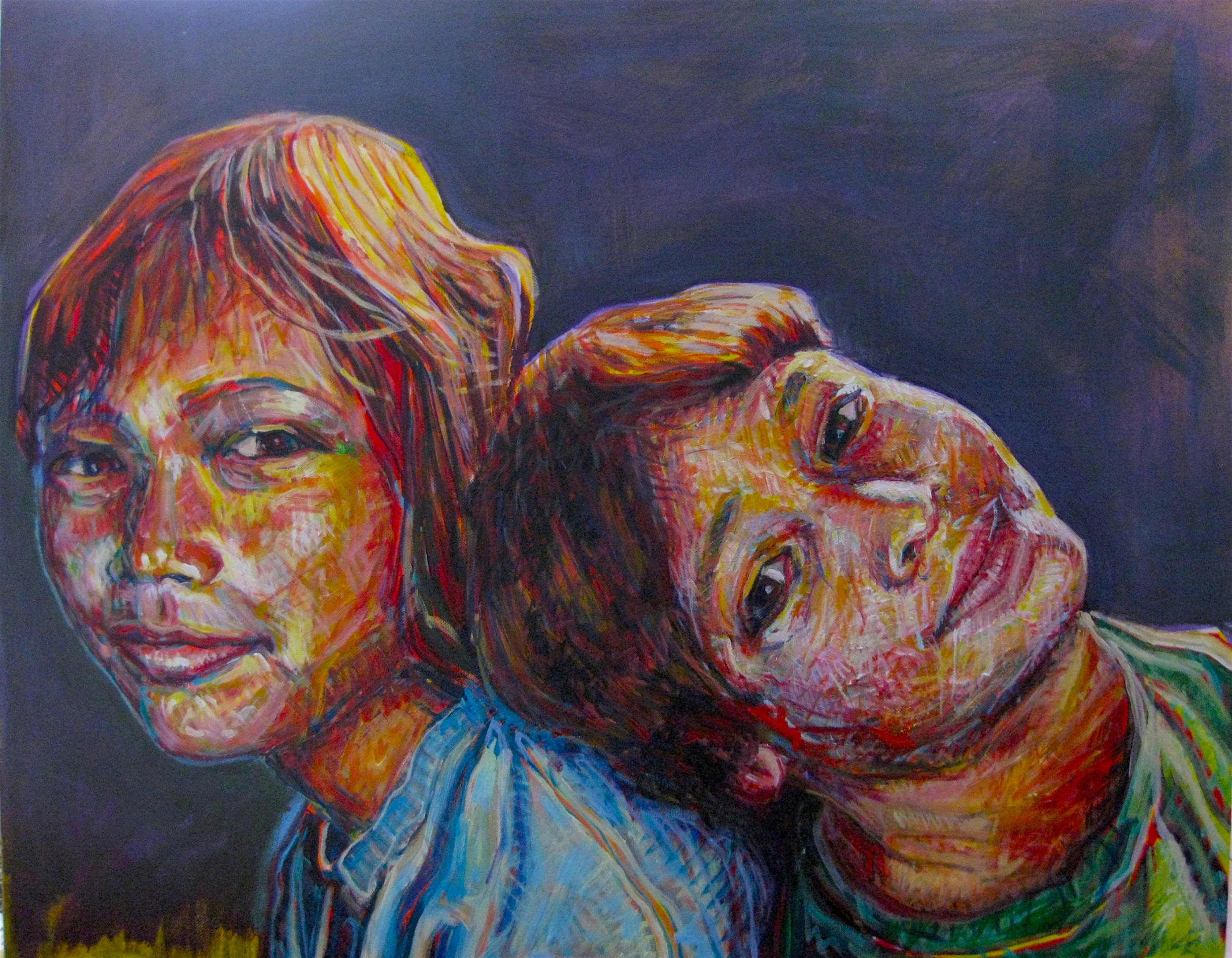 """Brandon and Dylan  