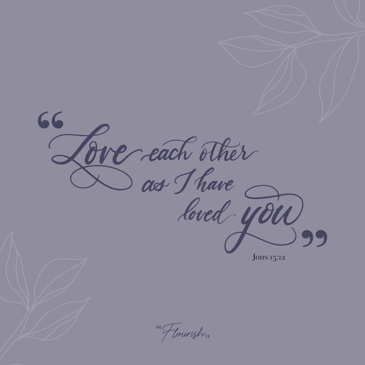 Wedding Bible Verses The Flourish Co