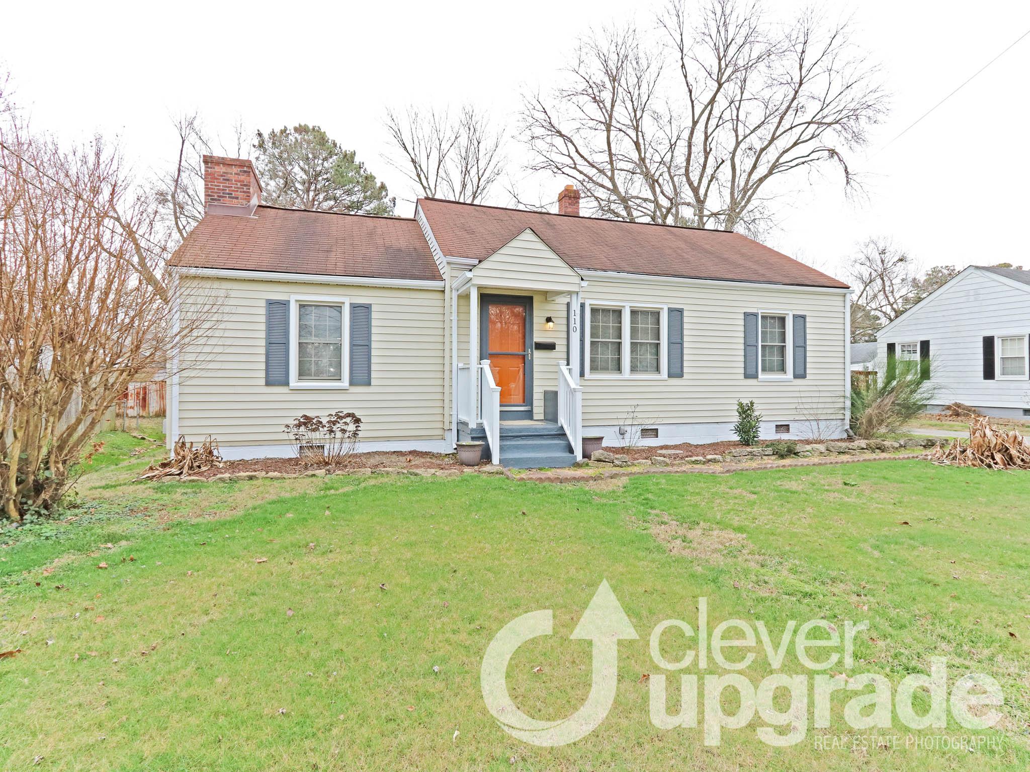 110 Huber Road, Newport News, VA, 23601