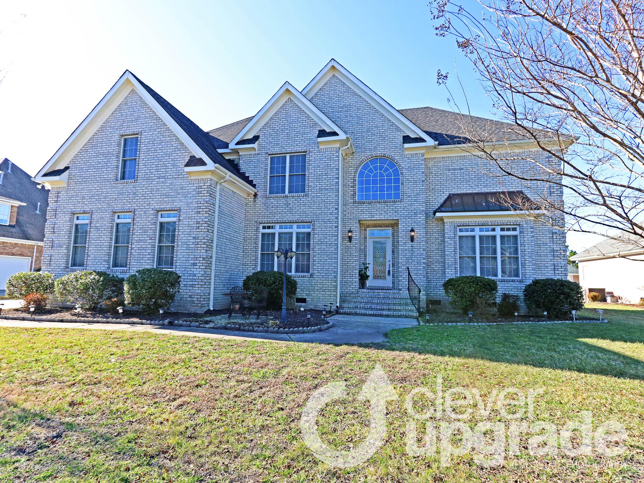 1314 Club House Drive, Chesapeake, VA 23322