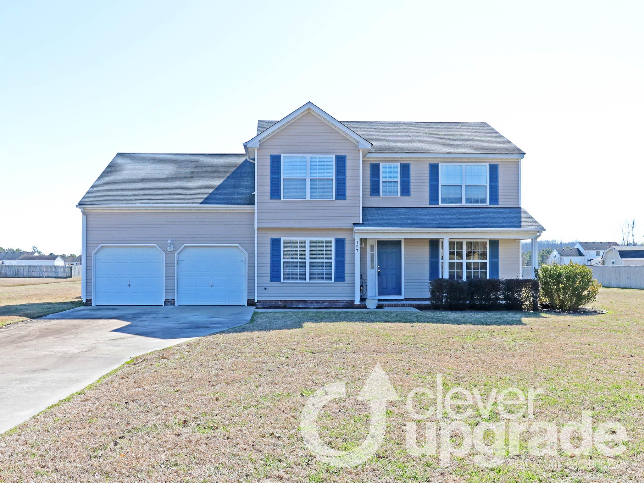 127 Culpepper Road, South Mills, NC 27976