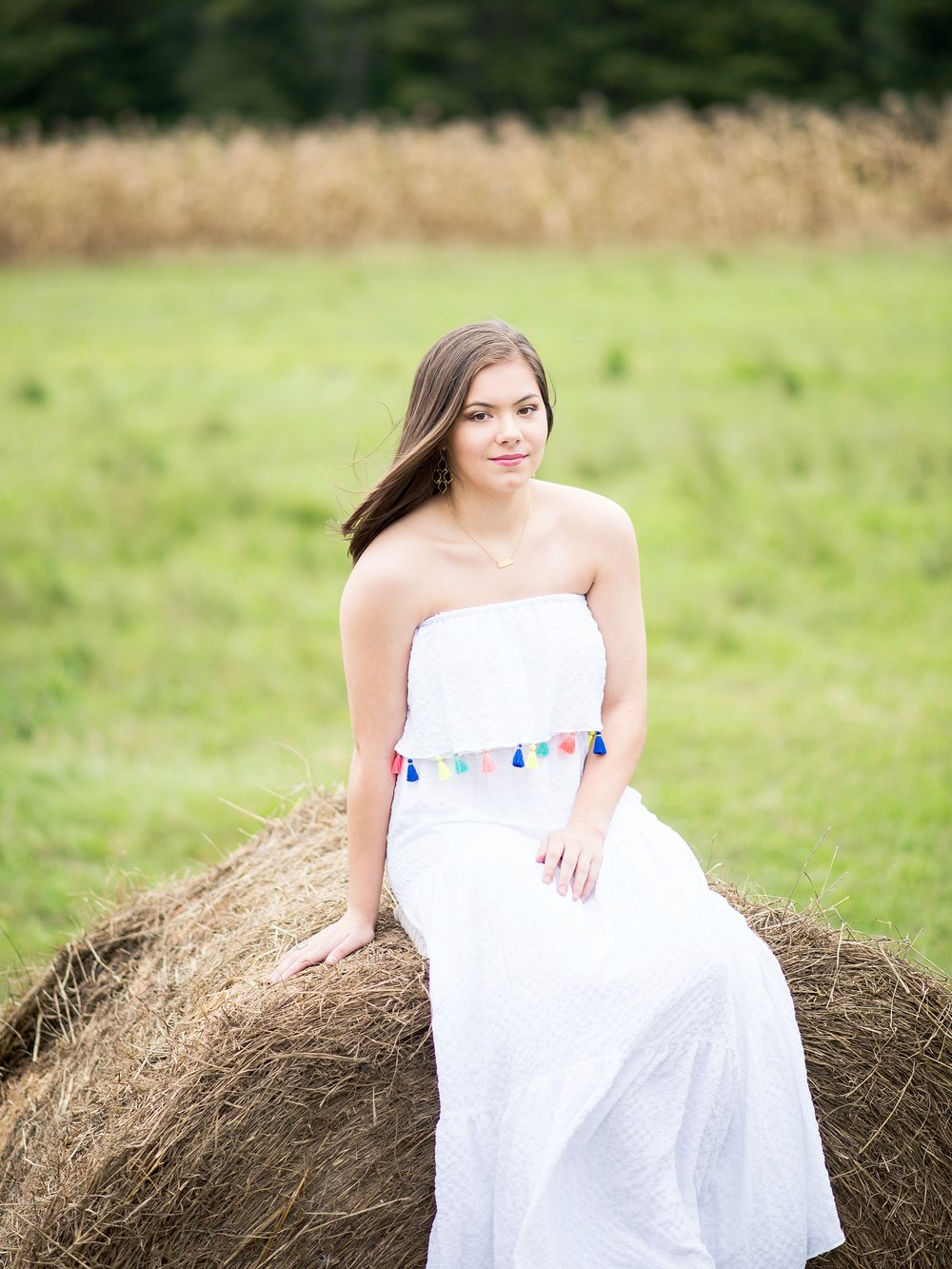 Planning your senior portrait outfits — Emily Reedstrom