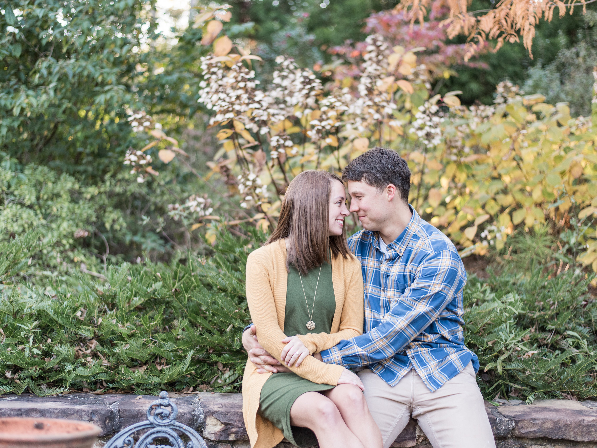 Tips on the perfect engagement session