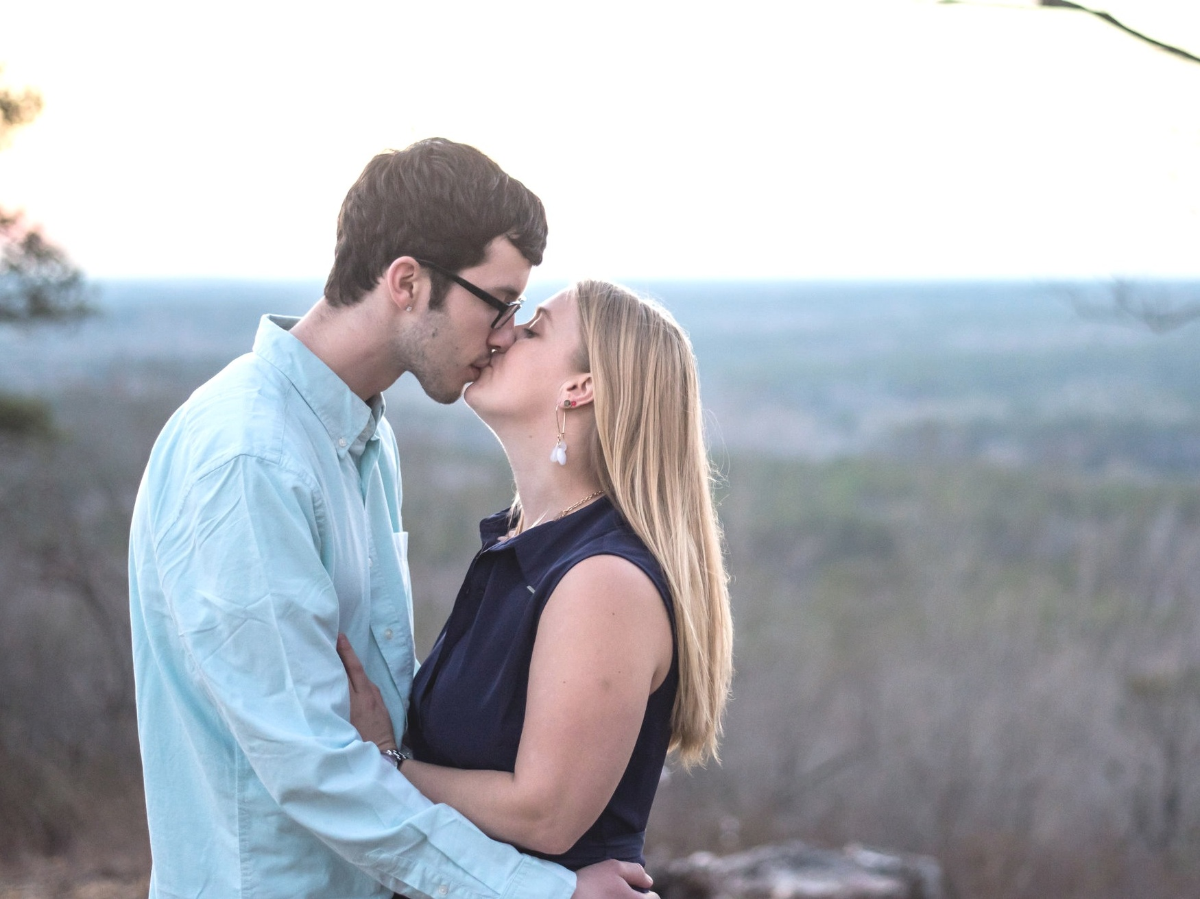 how to have gorgeous engagement photos