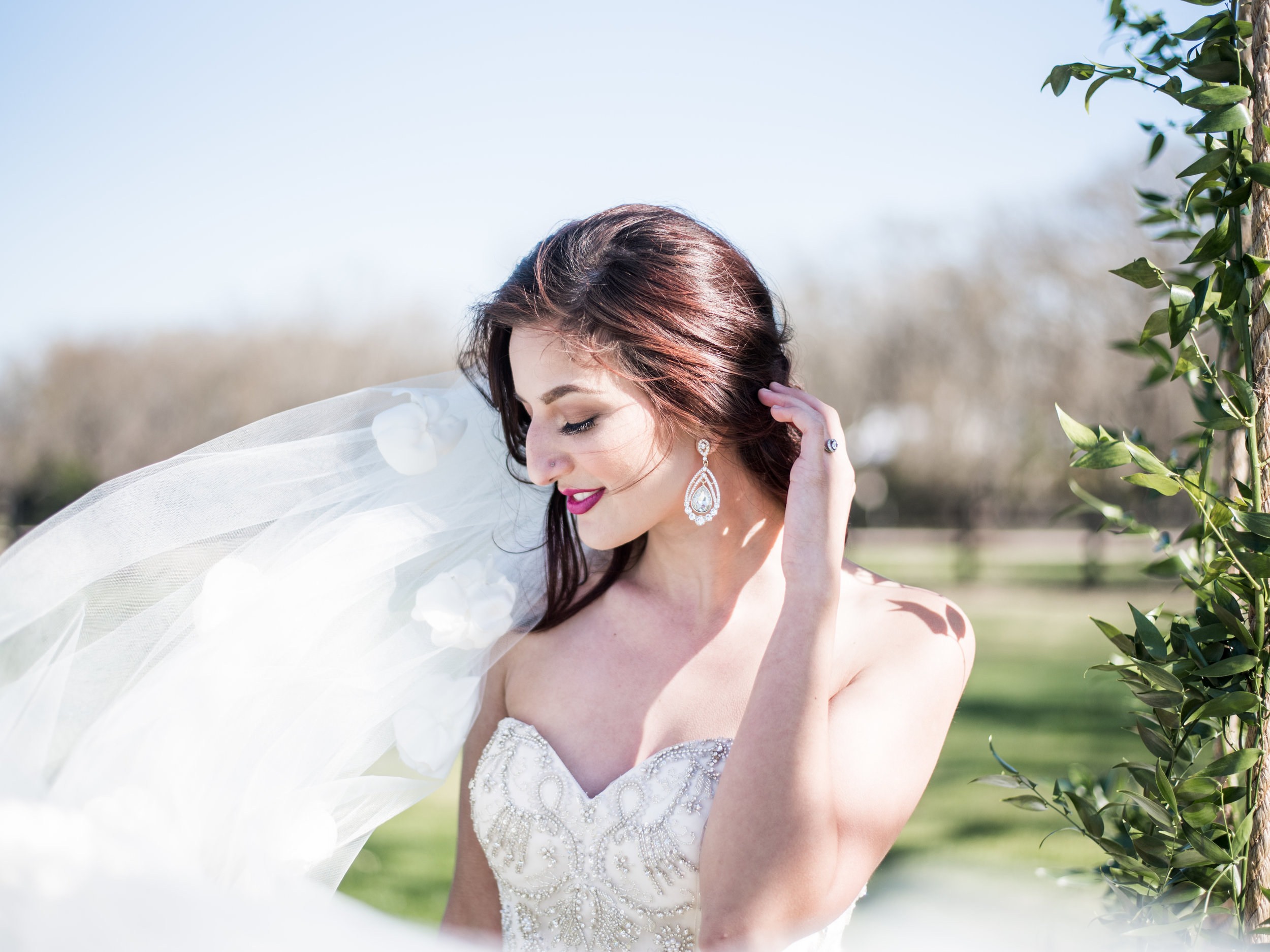 Best wedding photographers in Dallas