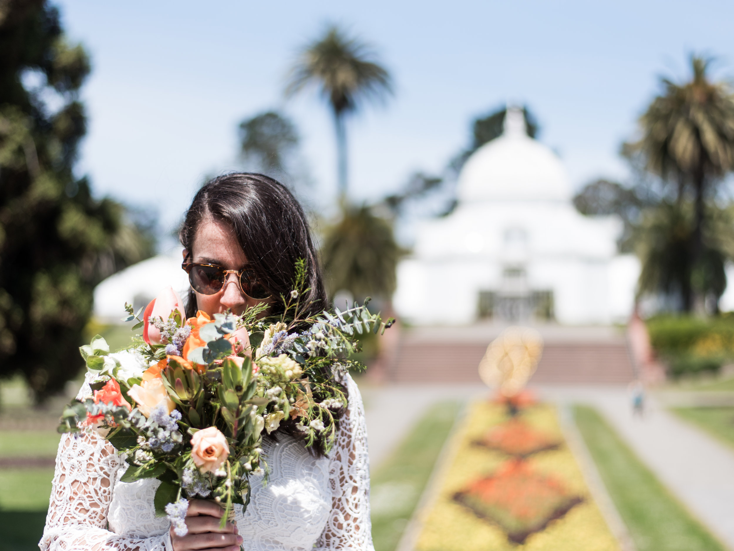 Best Photographer in the San Francisco area for weddings