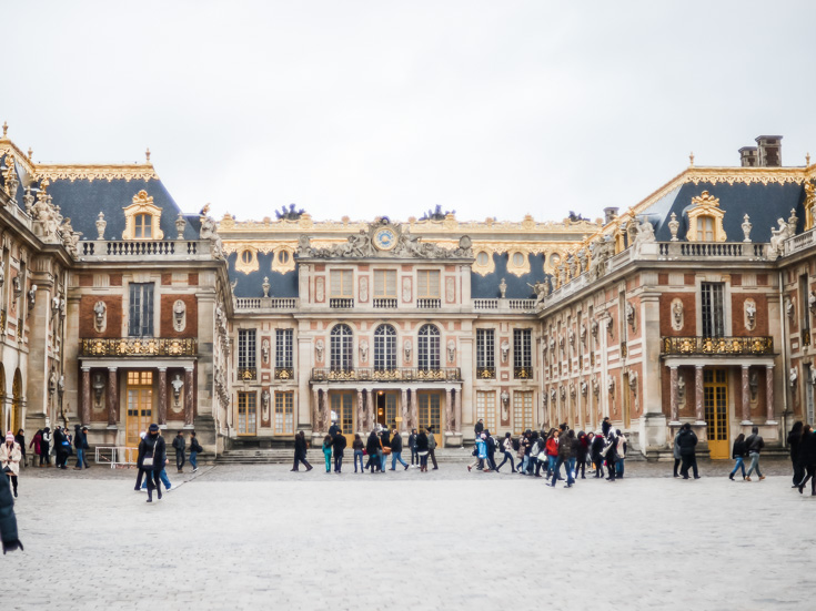 Paris, France destination wedding photographer