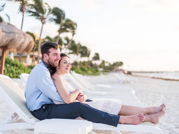Secrets Riviera Cancun Mexico