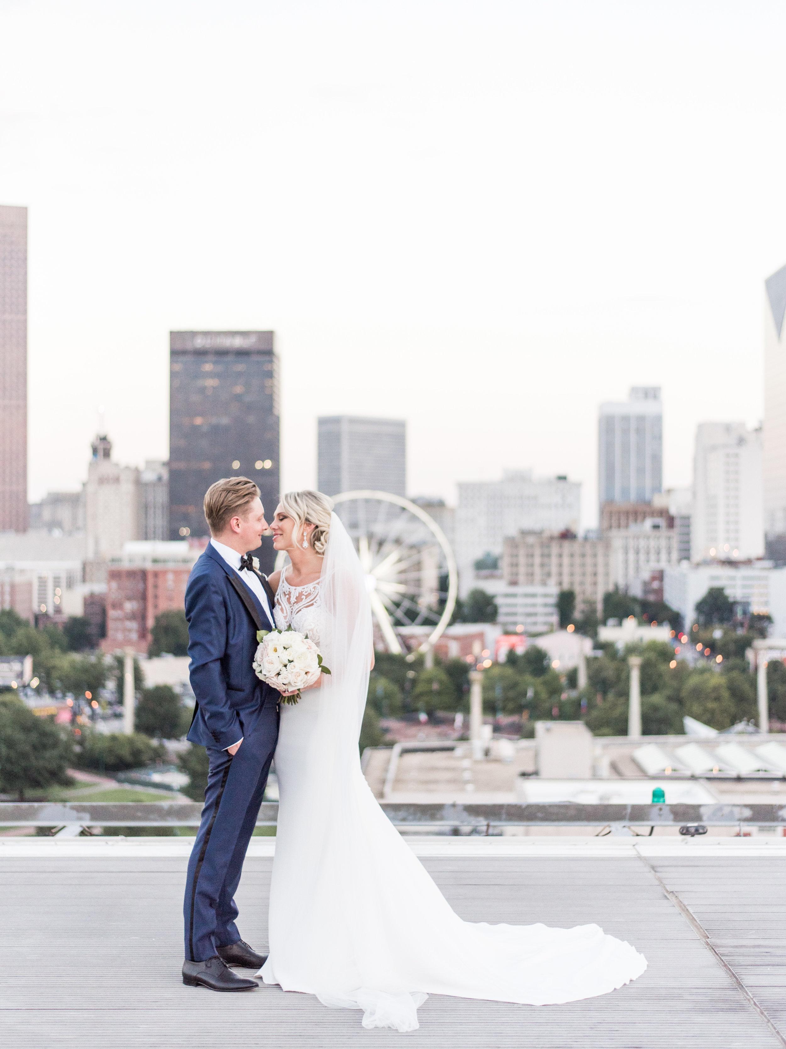 Luxury wedding Venue in Atlanta Georgia