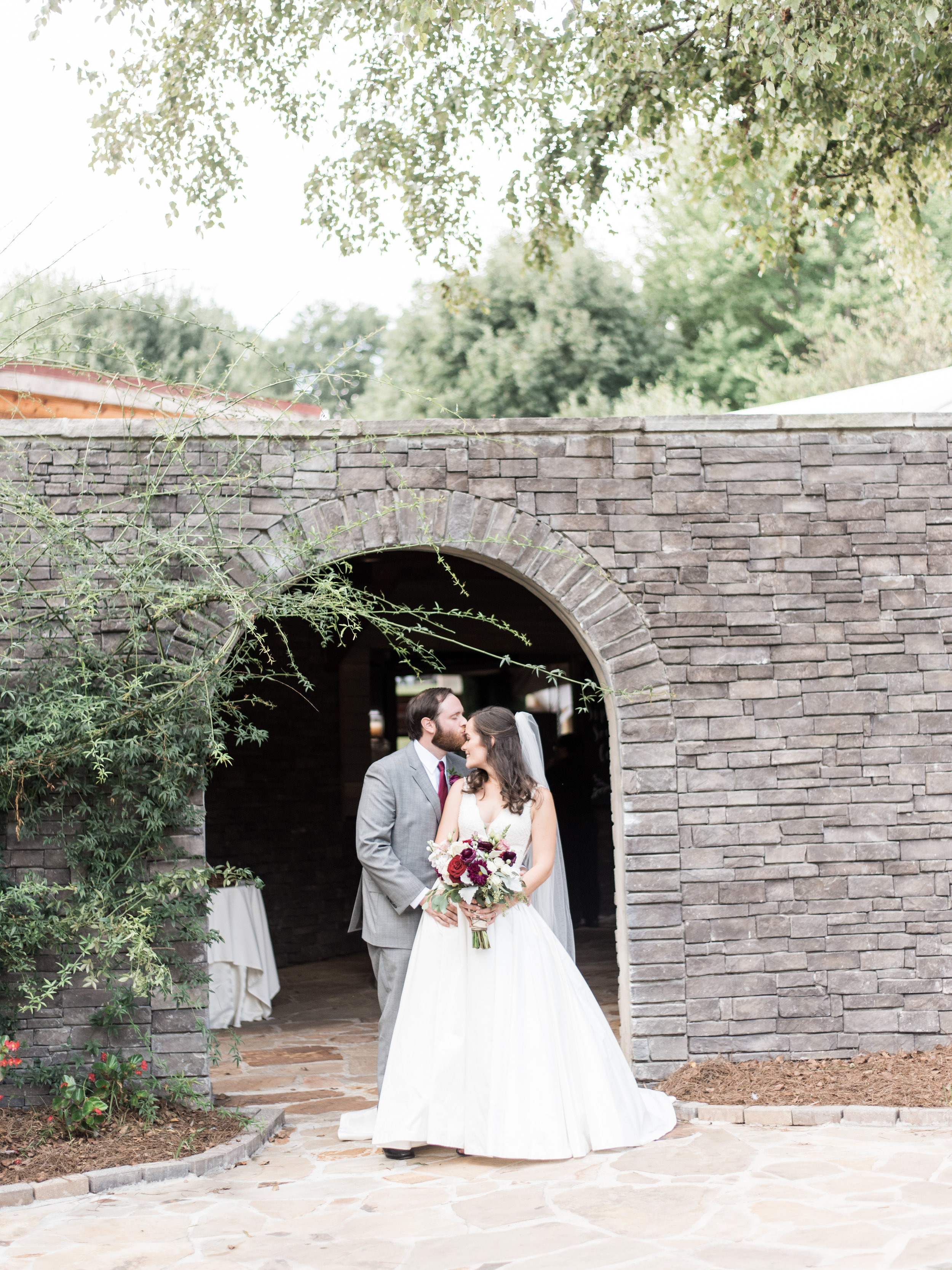 Park Tavern Wedding photos