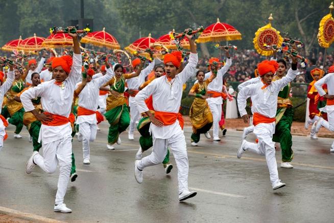 India: Carroll Jelley