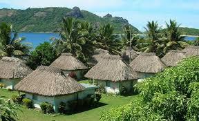 Fiji: The Qalo Family